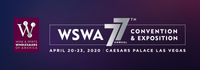 WSWA 77th Annual Convention & Exposition logo